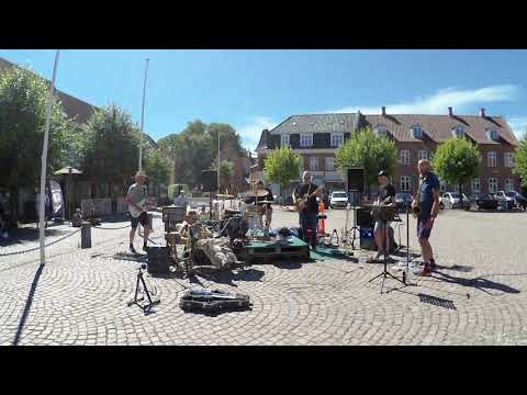 Why I Sing The Blues - Sorø Torv 1/8-2020